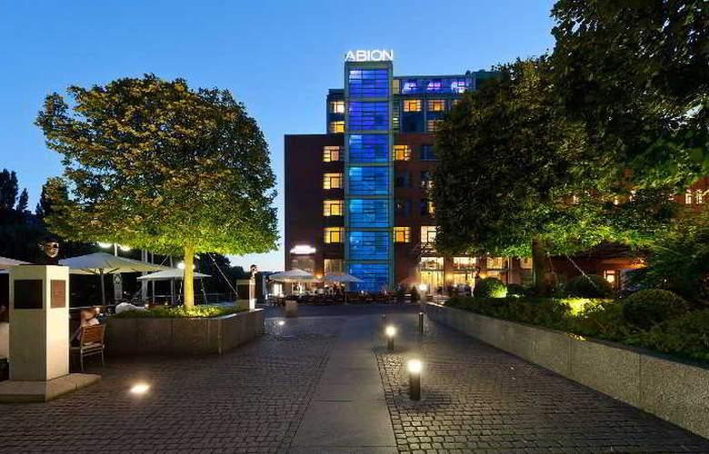 Ameron Hotel Abion Spreebogen Berlin - Hotel - 0