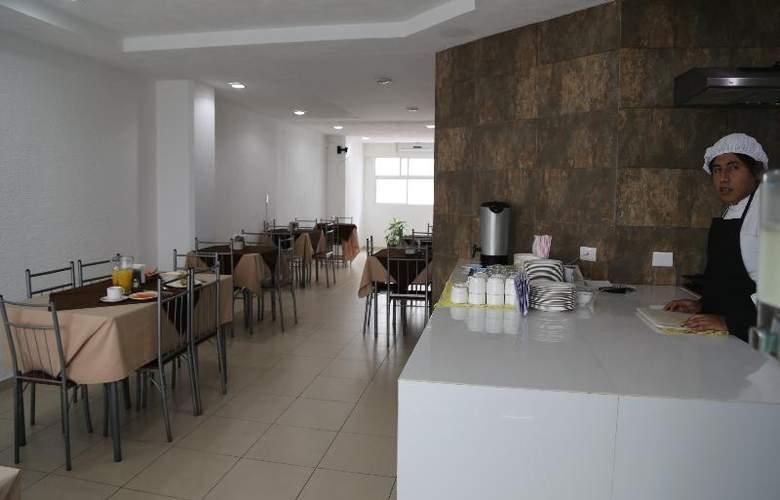 Real de Boca - Restaurant - 11