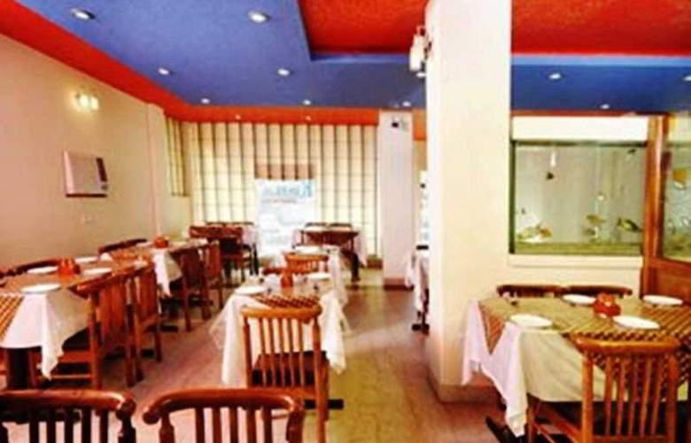 Mandakini Villas - Restaurant - 7