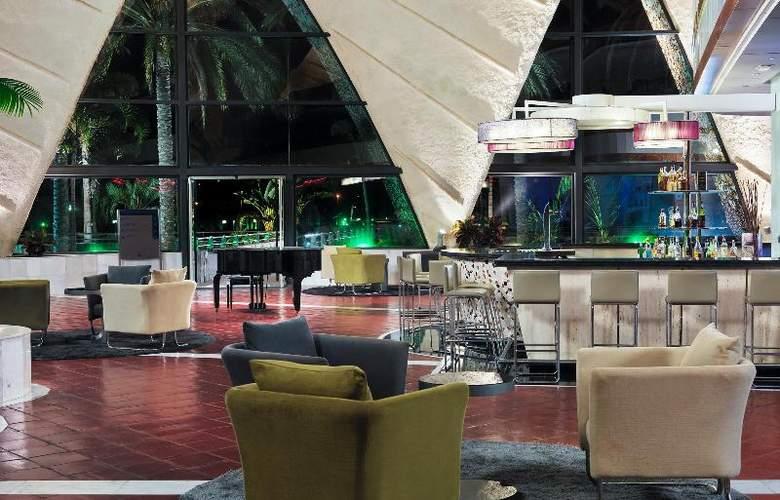 H10 Playa Meloneras Palace - General - 11