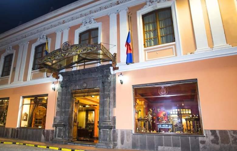 Patio Andaluz - Hotel - 0