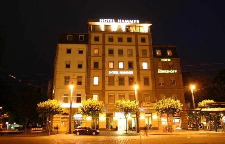 ABEO Hotel Hammer - General - 3