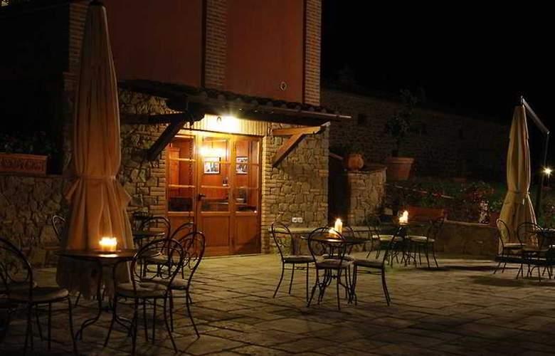 I Grandi Di Toscana - Terrace - 5