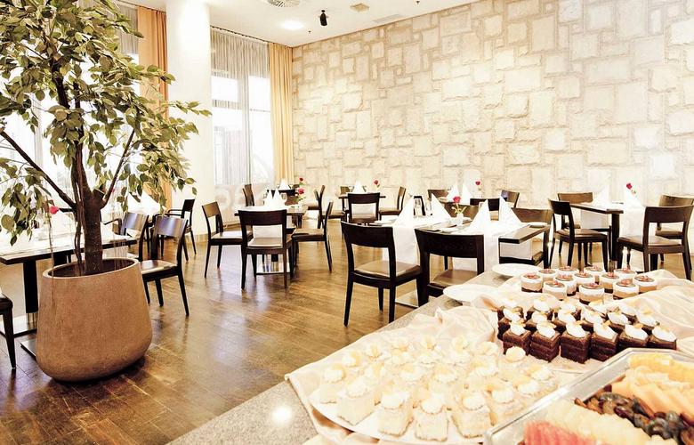 Alto Lido - Restaurant - 6