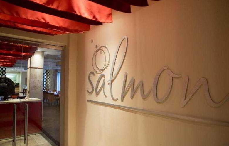 Premier Hotel ELICC - Restaurant - 29