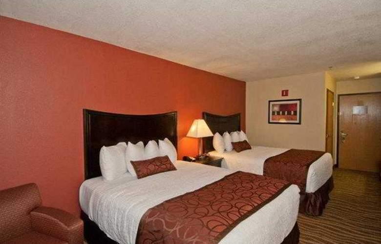 Best Western Corning Inn - Hotel - 2