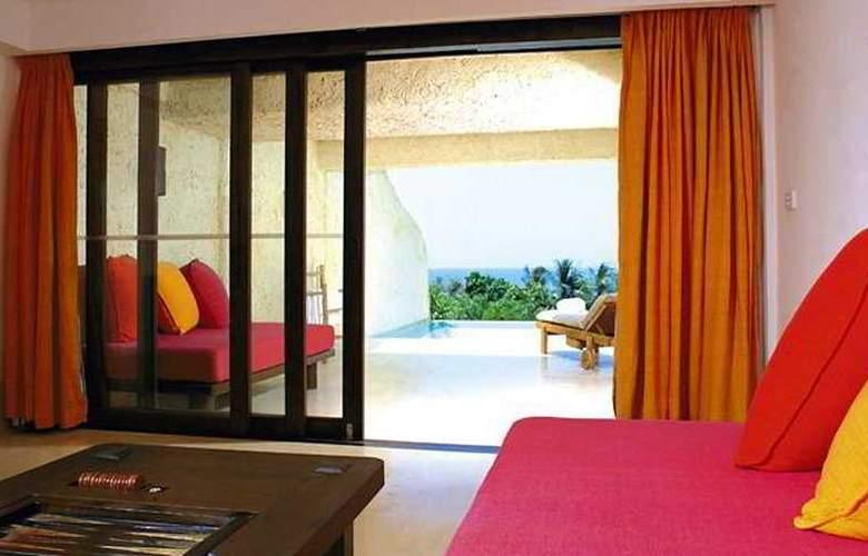 Evason Phuket & Bon Island - Room - 1