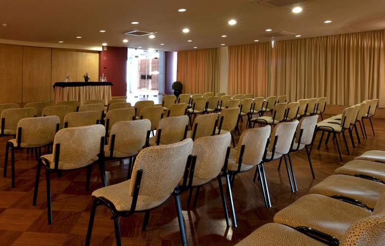 Algarve Casino Hotel - Conference - 3