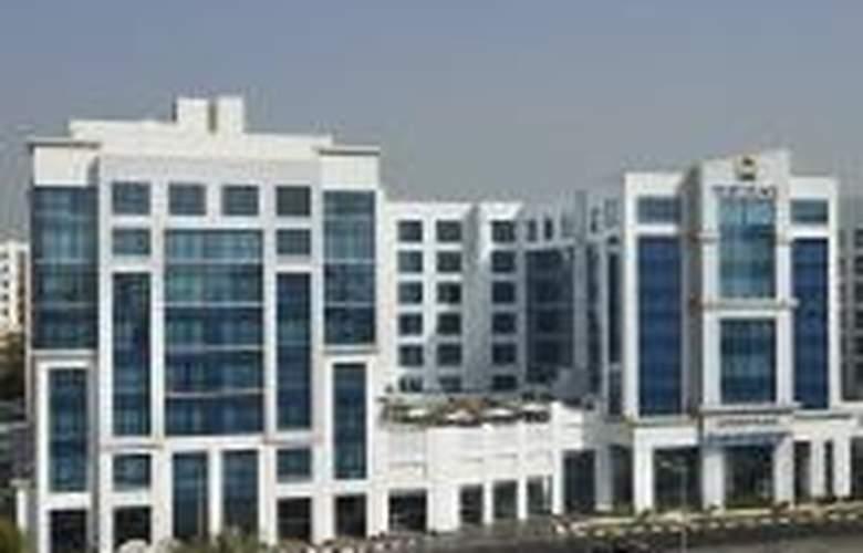 Hyatt Place Dubai Al Rigga - Hotel - 0