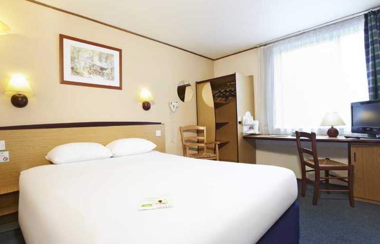 Campanile Birmingham-Central East - Hotel - 9