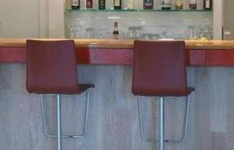 Saint Nicolas Hotel - Bar - 4