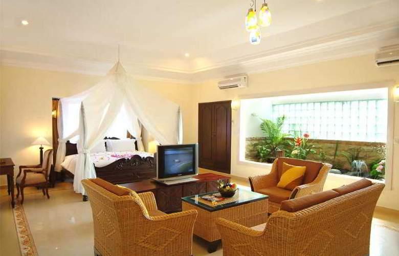 The Grand Bali - Room - 2