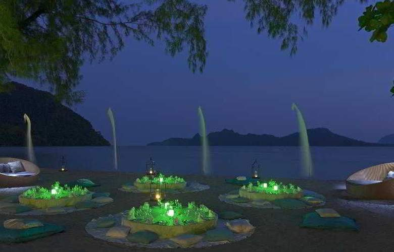 The Westin Langkawi and Spa - Restaurant - 55