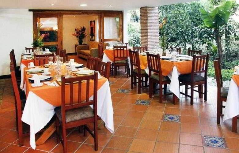La Campana Hotel Boutique - Restaurant - 8