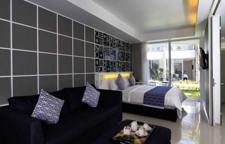 Astana Pengembak Apartment & Villa - Room - 10