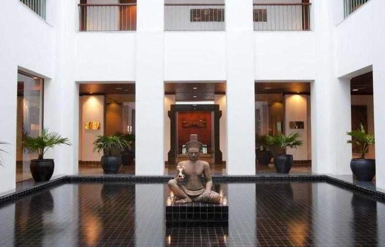 Sukhothai - Hotel - 21