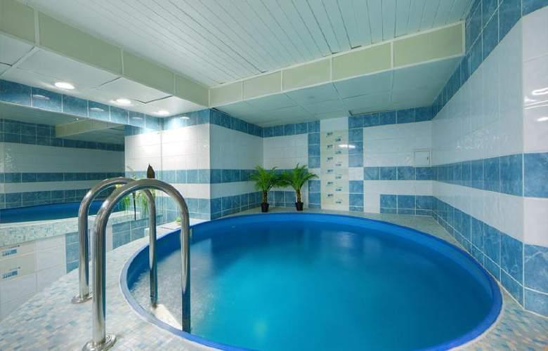 Kassado-Plaza - Pool - 7