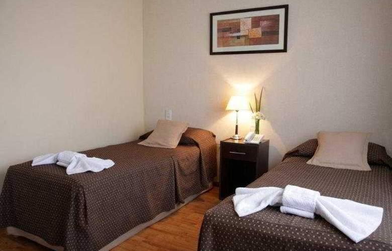 Viasui Hotel - Room - 7