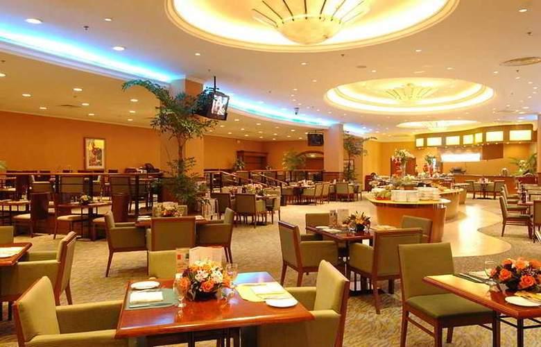 Ramada Pudong Airport Shanghai - Restaurant - 4