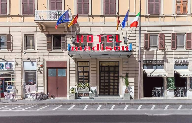 Madison - Hotel - 0
