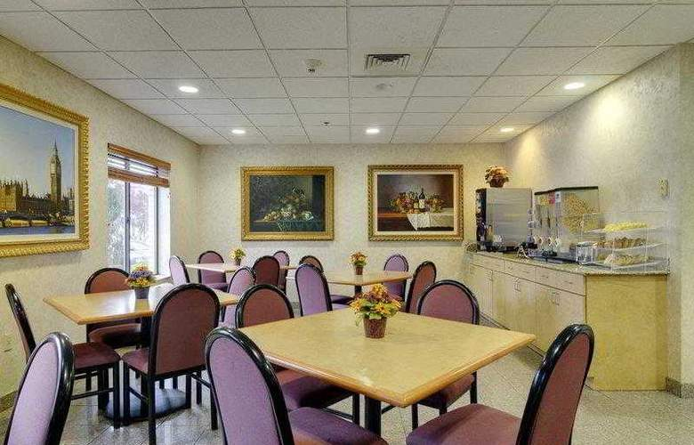 Best Western Inn & Suites - Midway Airport - Hotel - 10