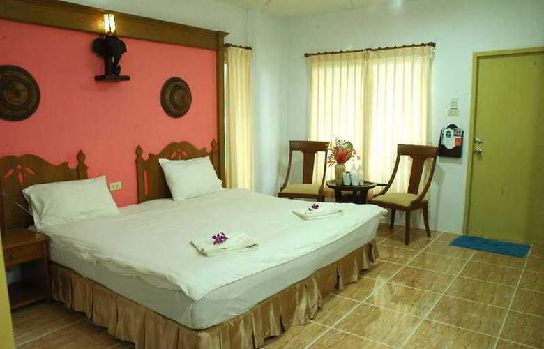 Lanta Palace Resort & Beach Club - Room - 1