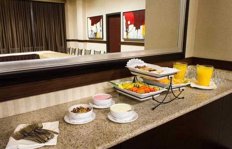 Best Western Premier Monterrey Aeropuerto - Hotel - 29