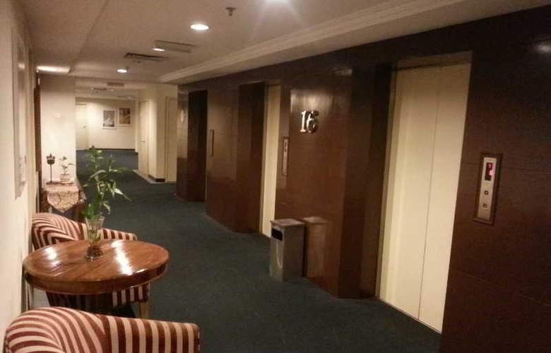Midah Kuala Lumpur - Room - 16