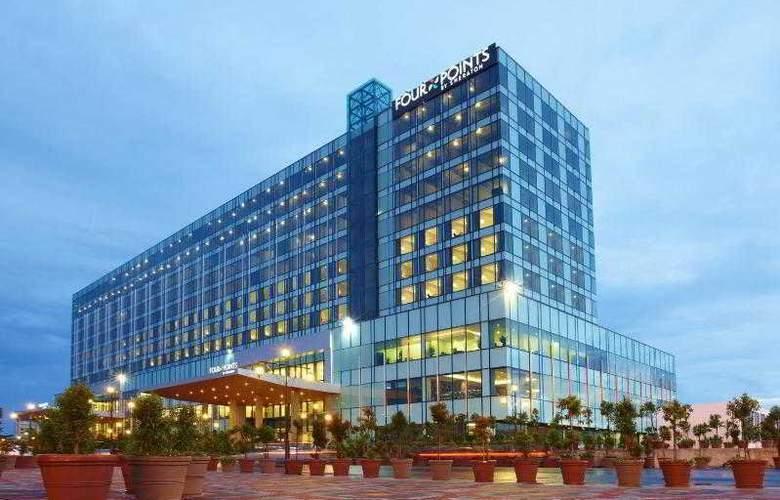Century Kuching Hotel - Hotel - 20