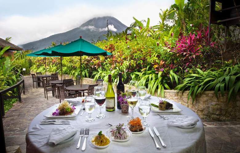 Nayara Resort SPA & Gardens - Restaurant - 17