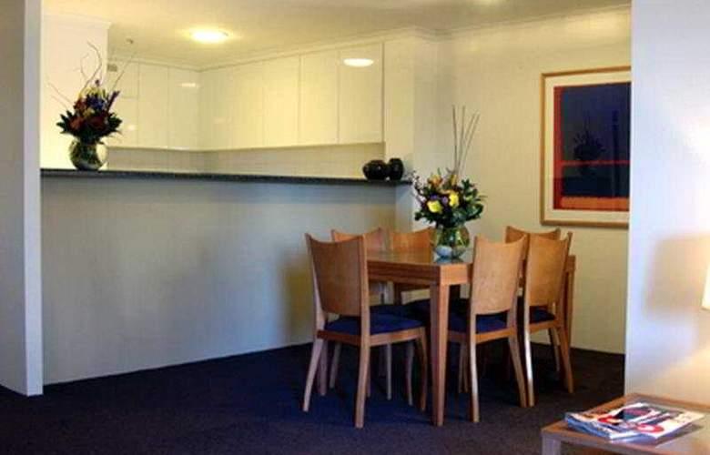 Medina Serviced Apartments Canberra, James Court - Room - 1