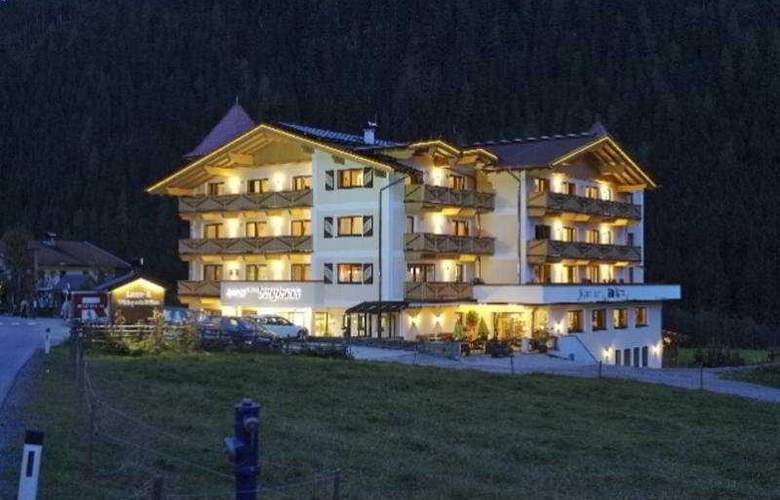 Alpinhotel Berghaus - Hotel - 0