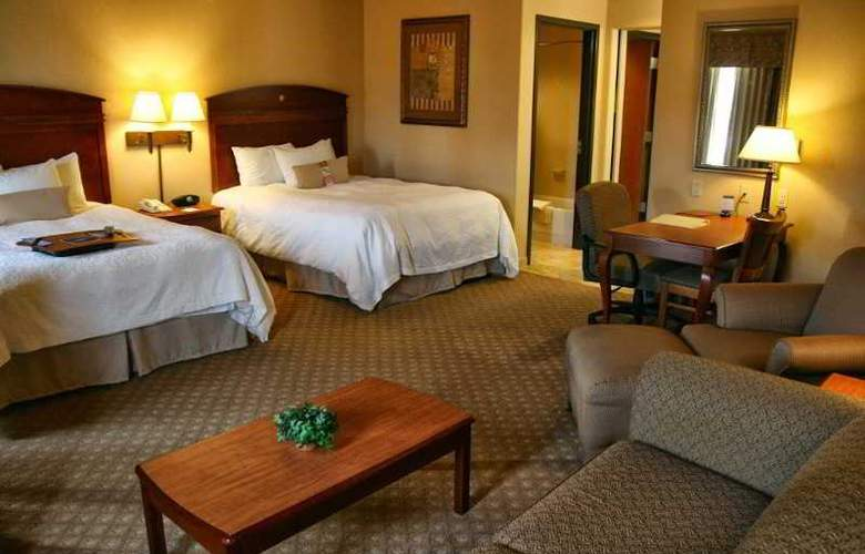 Hampton Inn and Suites Brownsville - Room - 7