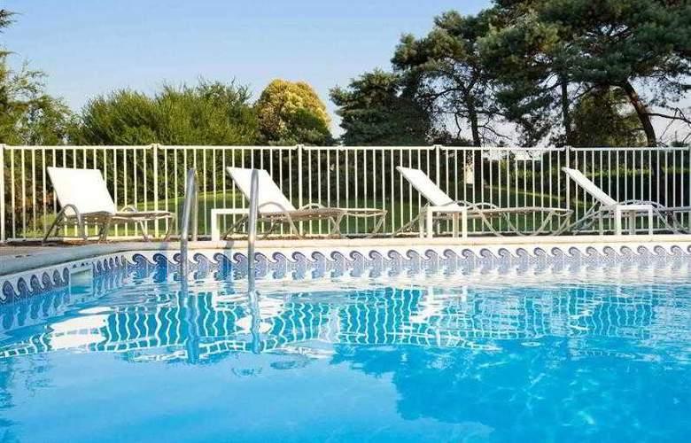 Novotel Pau Pyrenees - Hotel - 4