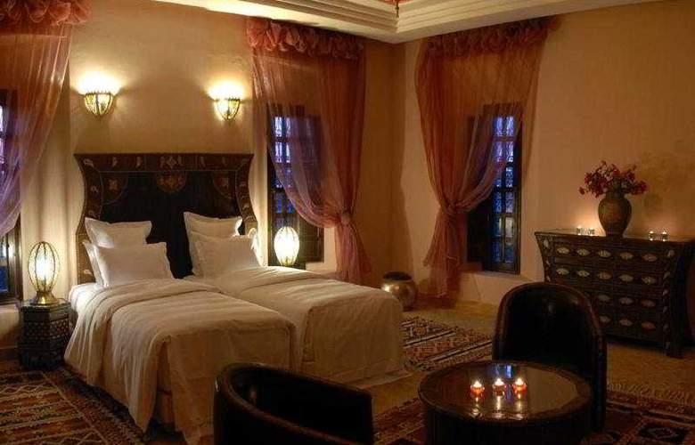 Palais Noor El Jena - Room - 0