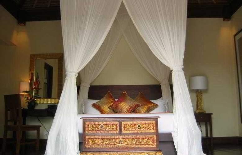 Kayumanis Ubud - Room - 4