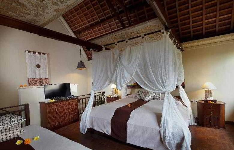 The Sungu Resort And Spa - Room - 22