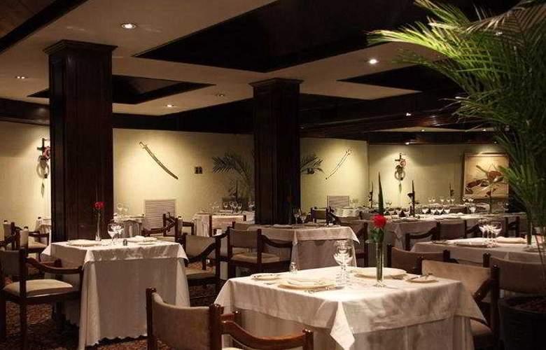 Feirs Park Hotel - Restaurant - 7