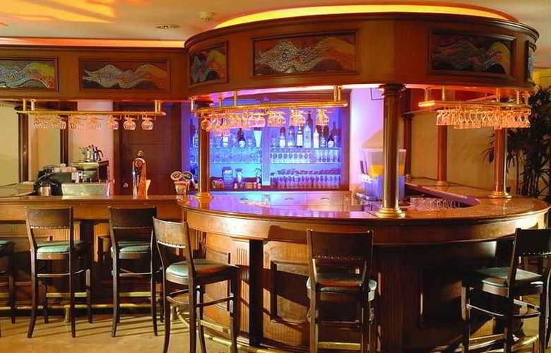 Lyra Resort - Bar - 6