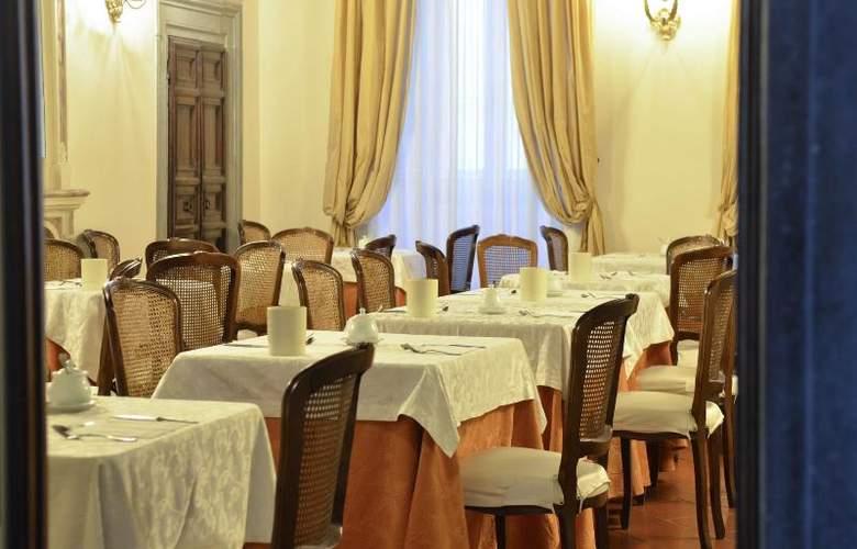 San Michele - Restaurant - 24