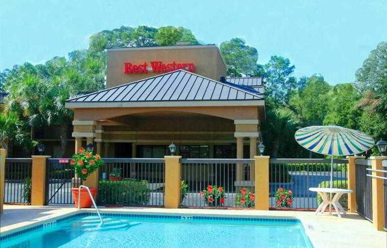 Best Western Palm Coast - Hotel - 10
