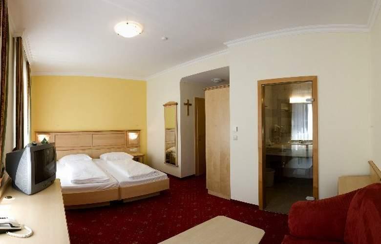 Aktivhotel Weisser Hirsch - Room - 5