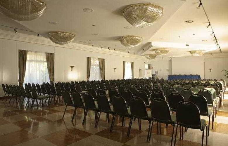 NH Ischia Thermal Spa Resort - Conference - 7
