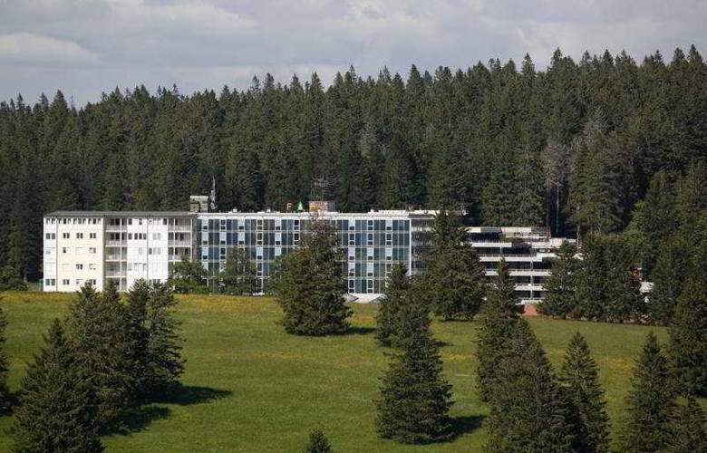 Familotel Feldberger Hof - Hotel - 0