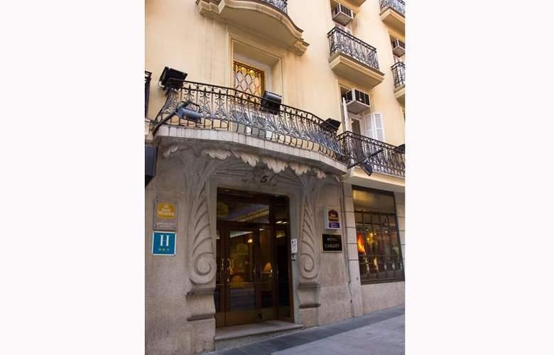 Carlos V - Hotel - 96