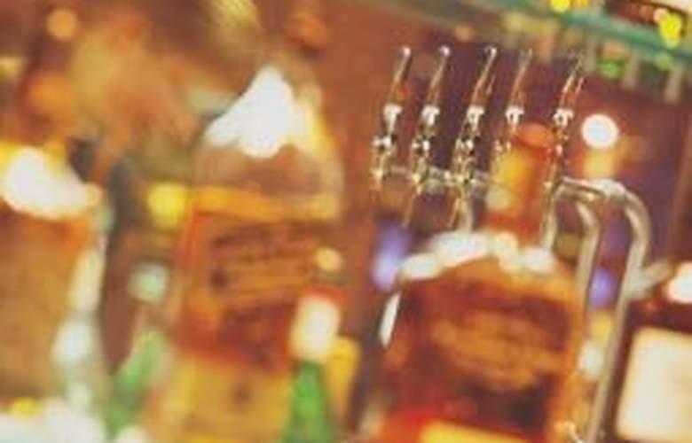 Radisson Blu Glasgow - Bar - 2