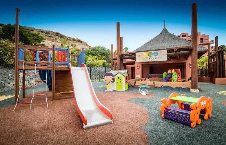 Sheraton La Caleta Resort & Spa - Services - 7