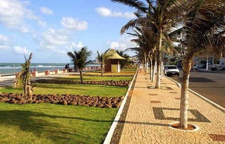 Marina Travel Praia Hotel - General - 2