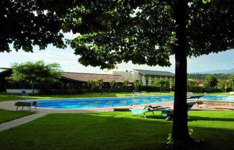 Villa Quaranta Park - Pool - 8