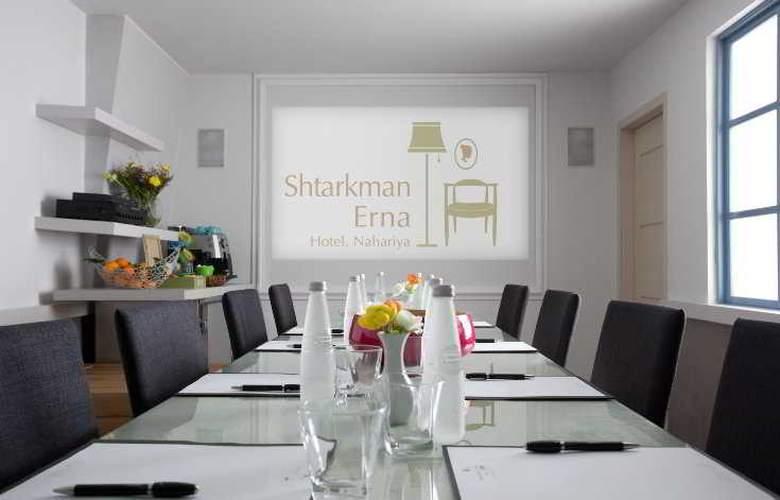 Shtarkman Erna - Conference - 4